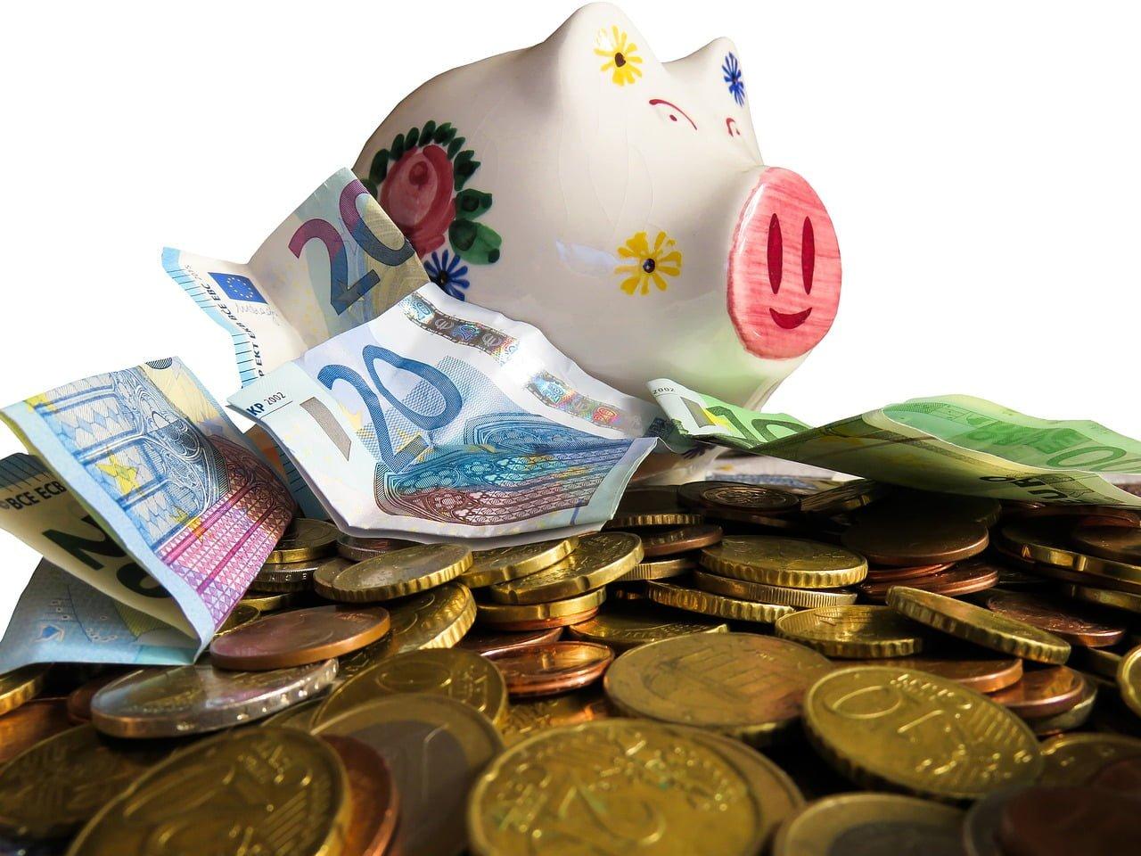 Dlaczego warto założyć dziecku konto bankowe – nauka oszczędzania na wesoło