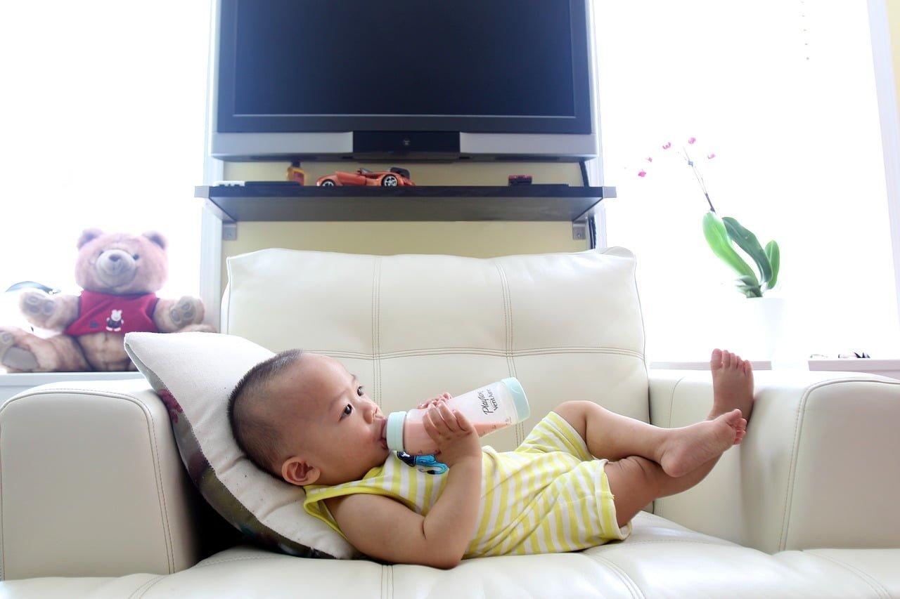 Probiotyki w diecie niemowląt – dlaczego są tak ważne?