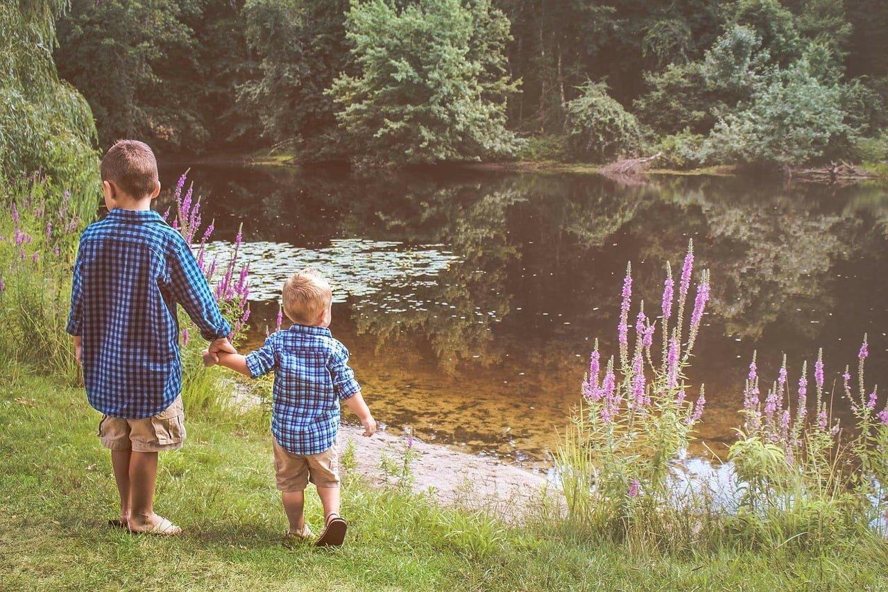 We wzajemnym nastawieniu wobec siebie rodzeństwa wiele zależy od rodziców
