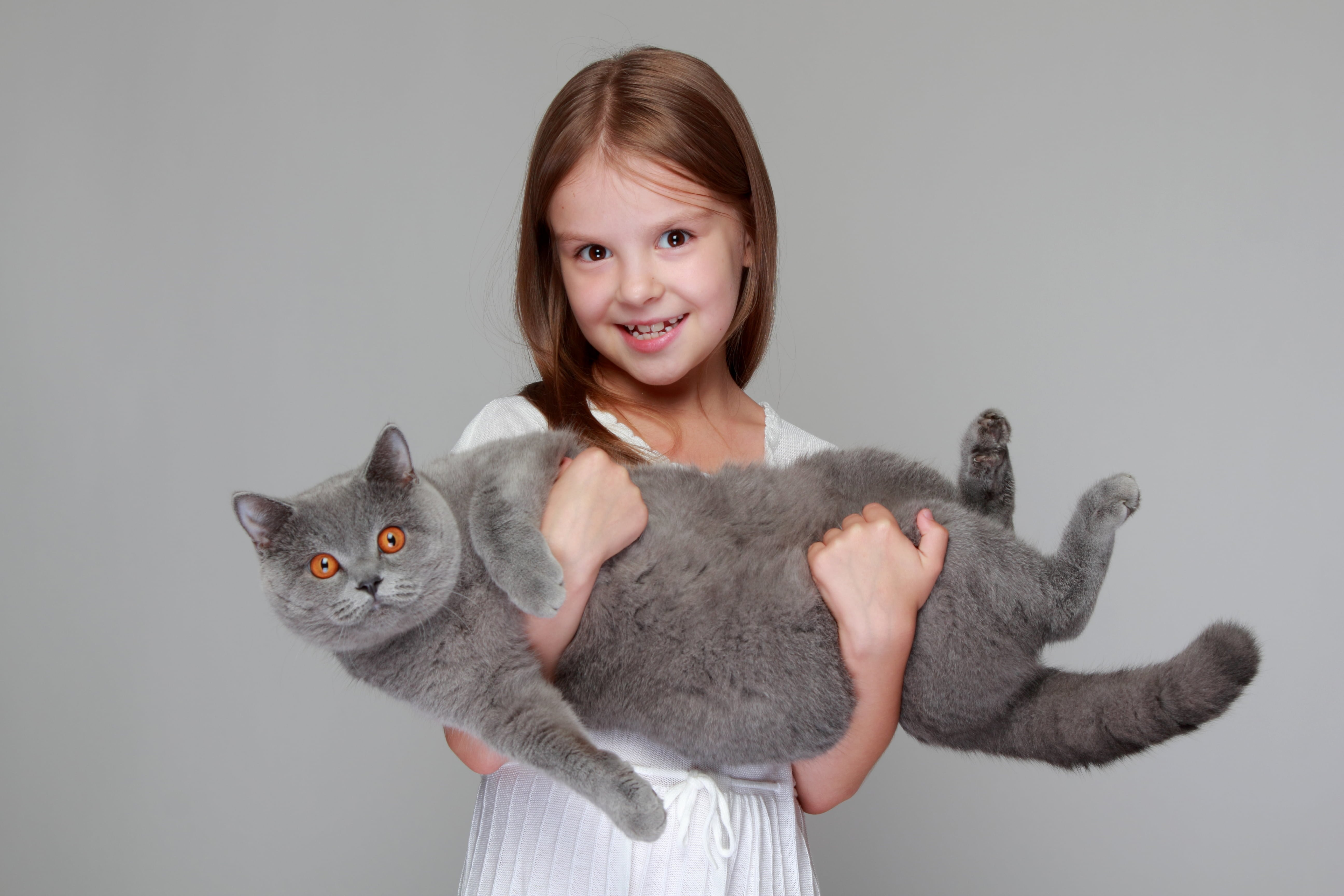 Dlaczego warto dać dziecku zwierzątko