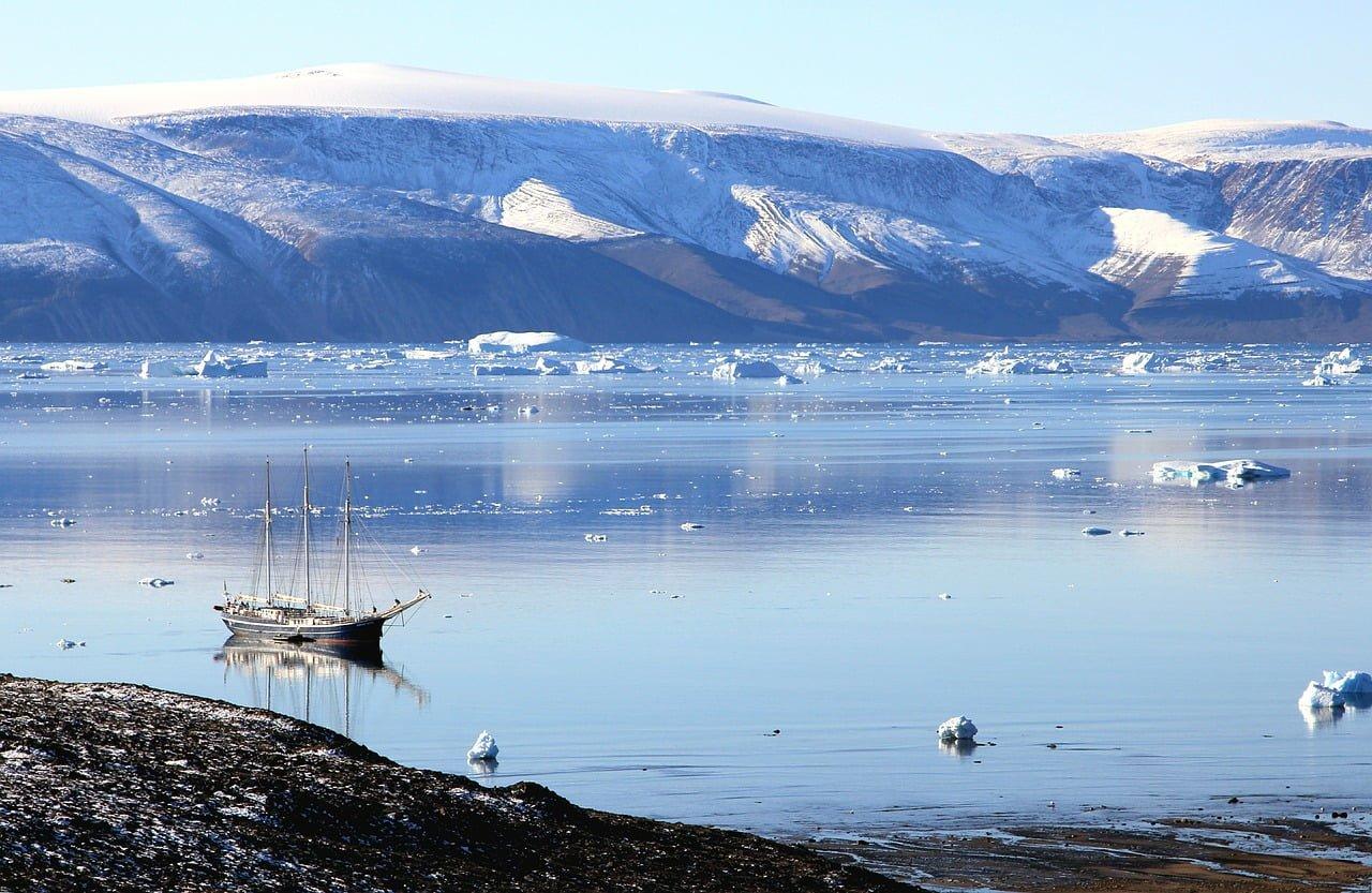 Grenlandia – niesamowite chwile na największej wyspie świata