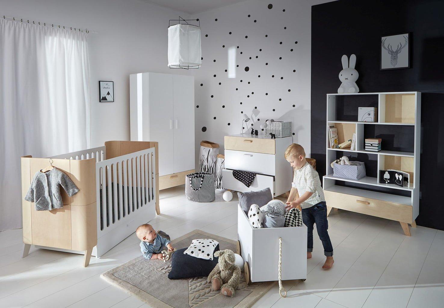 Meble Bellamy – najlepsze meble do pokoju dziecka?
