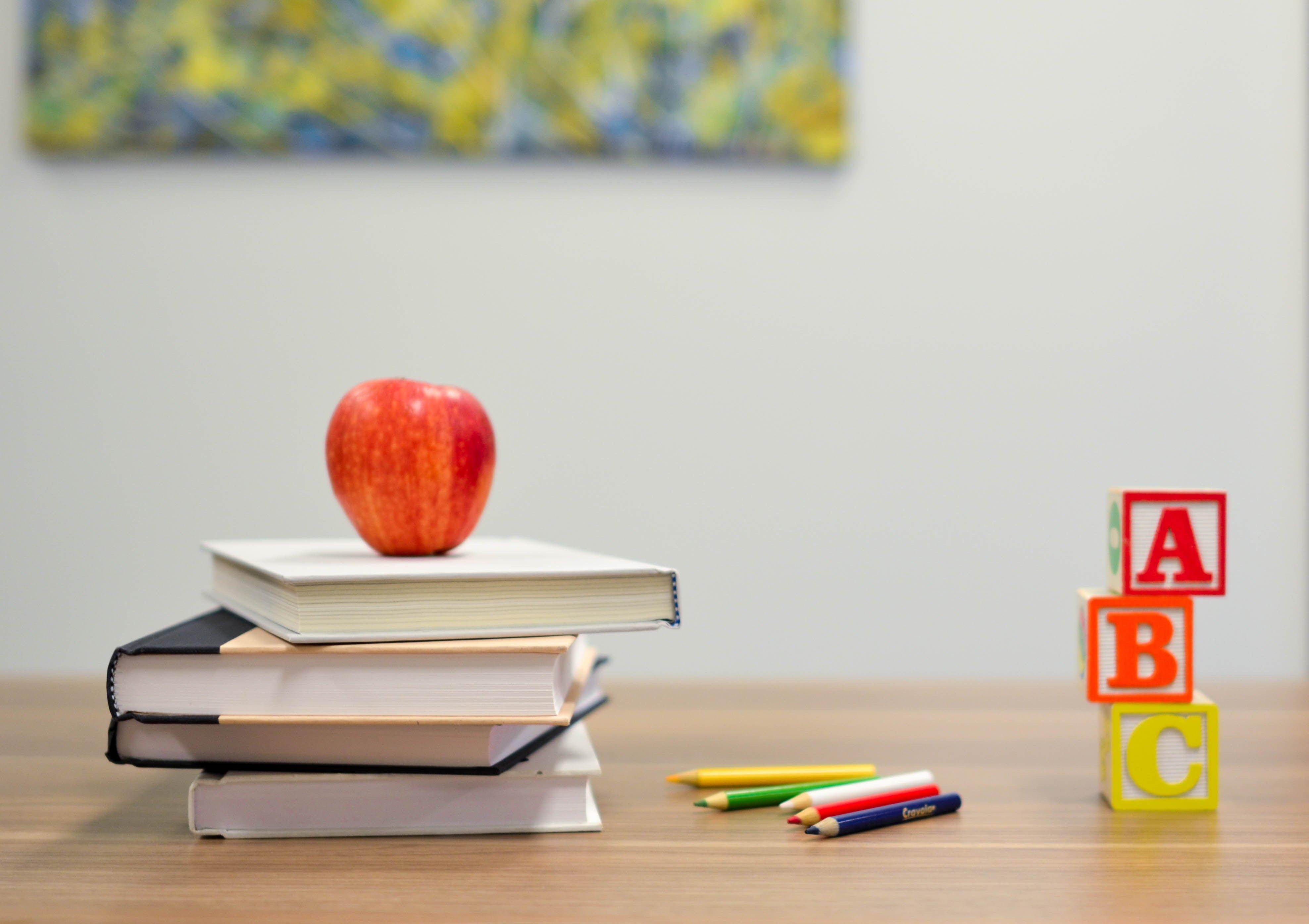 Zabawy edukacyjne. 5 sposobów na nudę