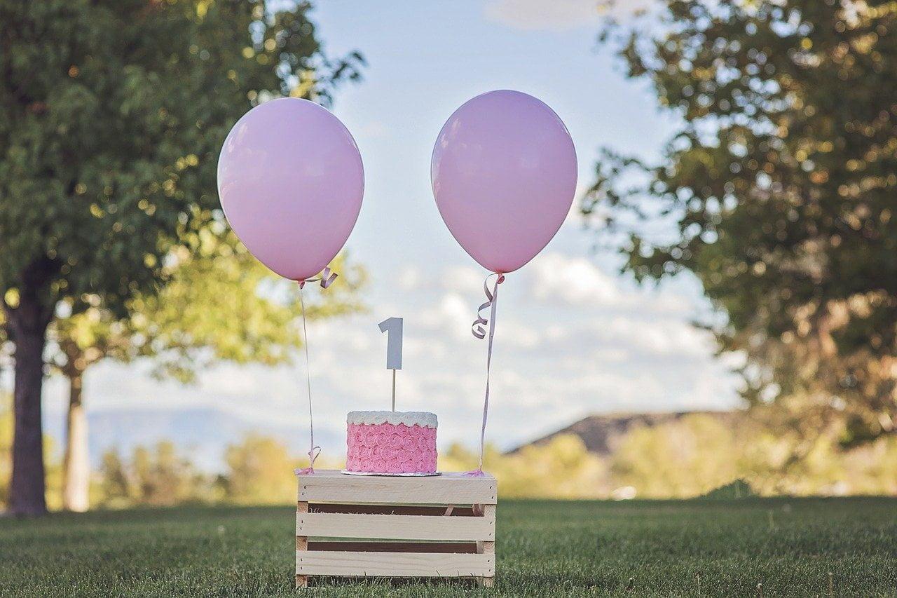Jakie balony kupić na przyjęcie urodzinowe dziecka?
