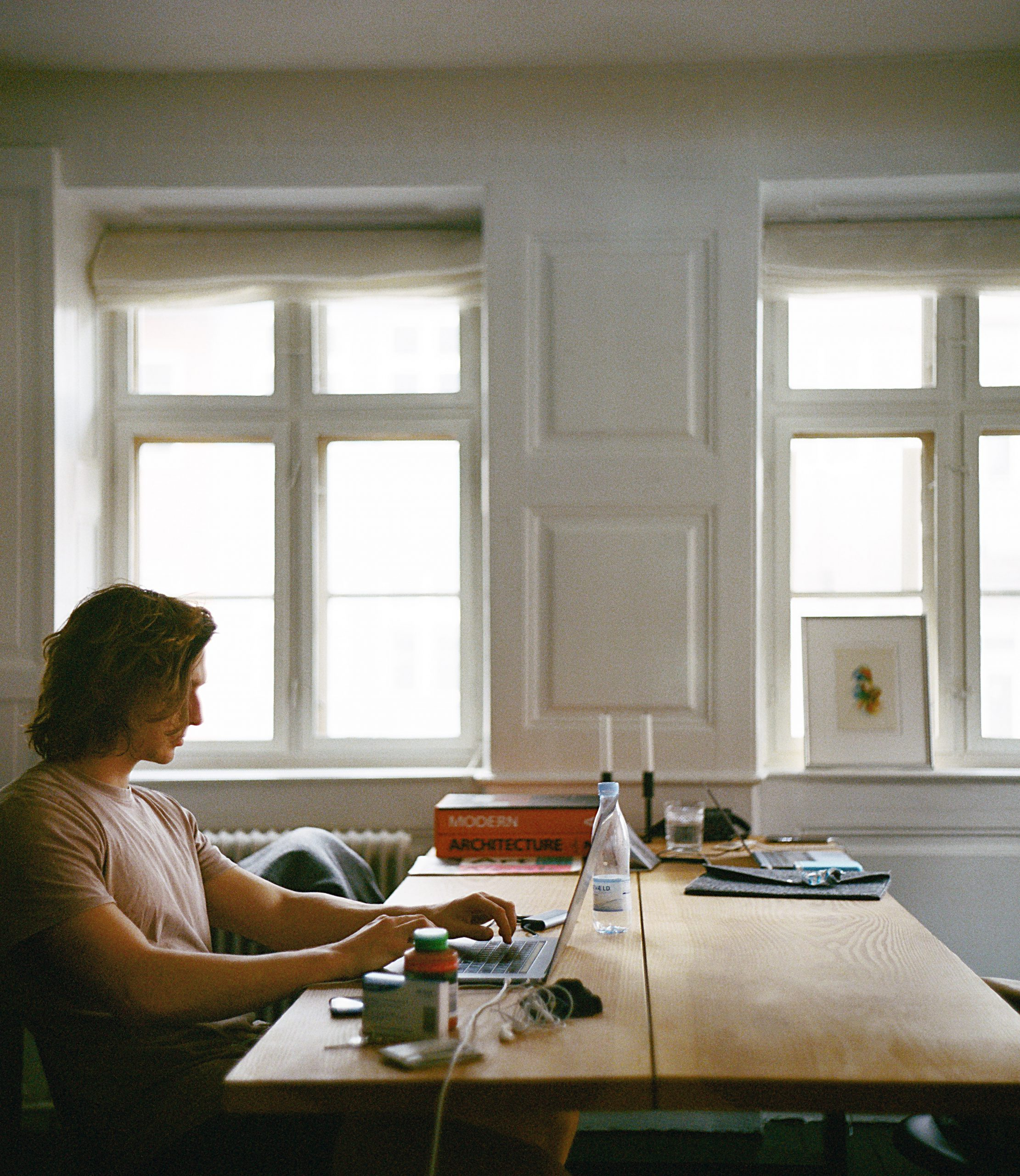 Praca zdalna w domu – jak nie zwariować podczas kwarantanny?