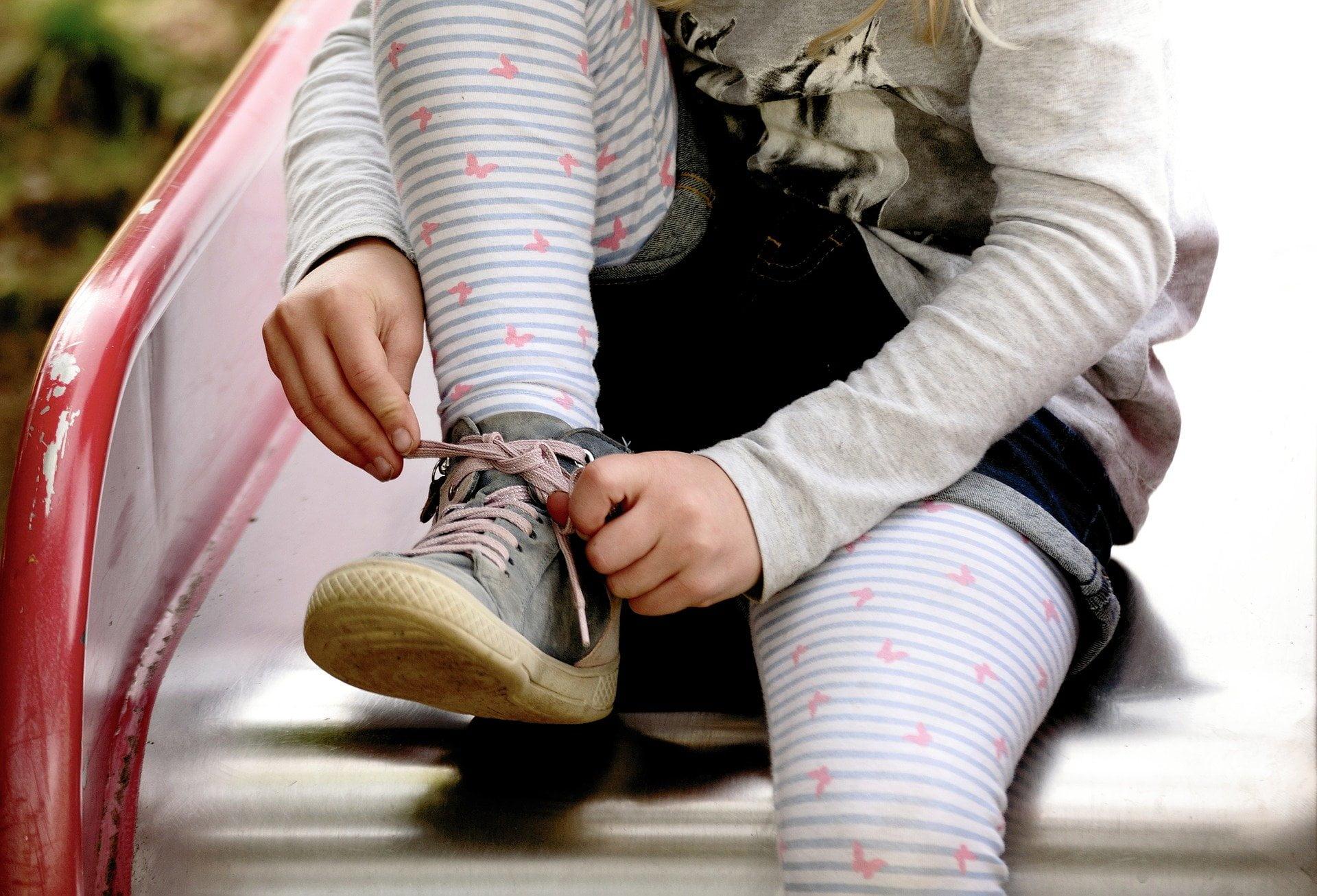 Na co zwrócić uwagę przy zakupie butów dla dziecka na wiosnę?